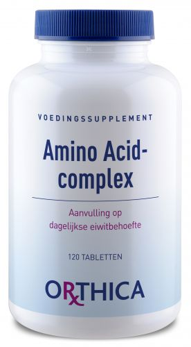 Orthica Amino Acid-Complex Tablet