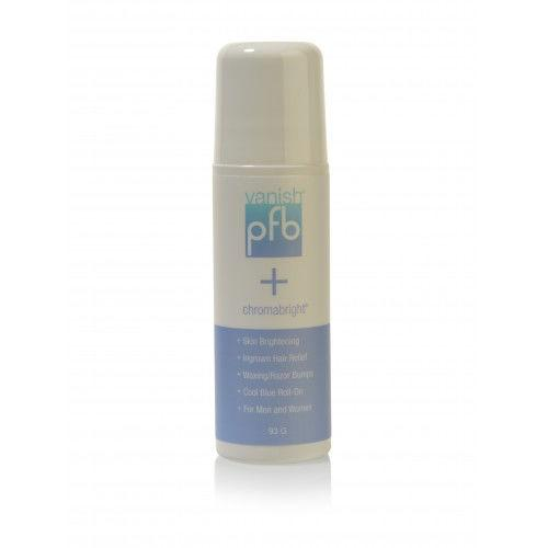 Pfb Vanish Chromabright 120ml