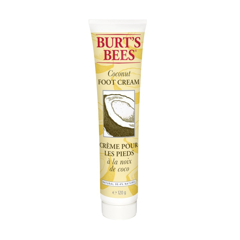BB FOOT CREME COCONUT 120G